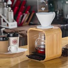 If so, this simple wood diy project is for you! Coffee Dripper Wooden Filter Cup Holder Drip Cup Bracket Reusable Pour Over Coffee Filter Stand For Barista Accessory Coffee Filters Aliexpress