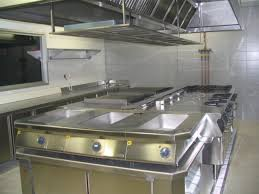 Small Commercial Kitchen Layout Elegant And Peaceful Small Restaurant Kitchen Design Small