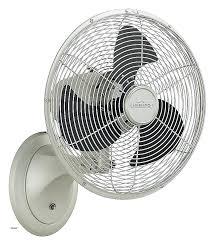 wall mounted fans decorative luxury decor good mount hi oscillating