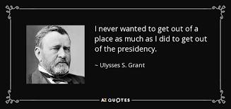 「ulysses s. grant president」の画像検索結果