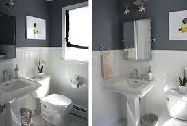 Small Restroom Design 76 Ways To Decorate A Small Bathroom Shutterfly