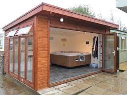 hot tub rooms