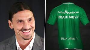 Hammarby sjöstad (hammarby lake city) is an urban development project directly south of stockholm's south island. Ibrahimovic Becomes Part Owner Of Swedish Side Hammarby Goal Com