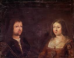 christopher columbus hero or villain biography king ferdinand queen isabella photo