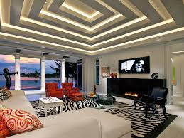 advantages of recessed ceiling lights design