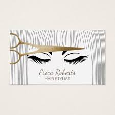 Beautician Business Cards 100 Best Hair And Beauty Salon Business
