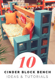 cinderblock furniture. Cinderblock Furniture O