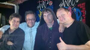 the podcast smorgshow productions chris bockay peet mccain dave jackson jerry malauskas