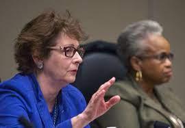 Update) Sen. Trudy Wade faces critics of bill to reshape City Council  (VIDEO) | Local News | greensboro.com