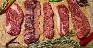 types of steak diffe cuts of steak