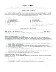 Entry Level Finance Resume Samples Sample Resume Objective Entry ...