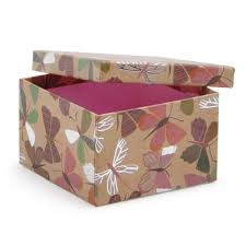 small erfly gift box paperchase