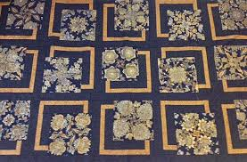 Big Block Quilt Patterns Impressive Quilting With Thistle Thicket Studio Quilting TipAdd Interest