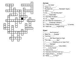 The crossword solver found 20 answers to the musical ornament crossword clue. Pop Culture Crossword Christmas Music Christmas Crossword Puzzles Christmas Crossword Crossword Puzzles