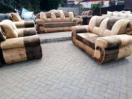 beautiful modern quality 7 seater sofa