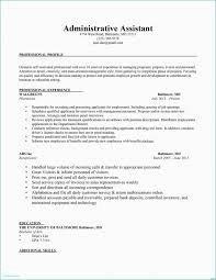 Cv Writing Examples Personal Profile Cv Profile Examples Electrician For Students Student Example