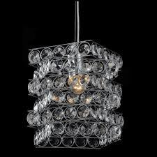 pendant light crystal stalingrad