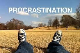 words short essay on procrastination procrastination