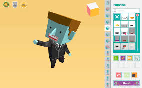 Design Your Character New Make Your Own Avatar Parts Fully Customise Your Makers