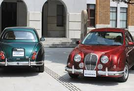 little known mitsuoka motors is an s best kept car secret but it s ing to the west