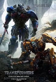 Transformers Movie The Last Knight Optimus Prime And Bumblebee Art Poster  24X36 | Transformers movie, Last knights