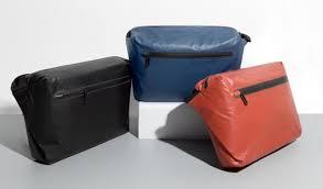 <b>Сумка 90 Points</b> Functional Messenger Bag Blue (Синий), цена ...