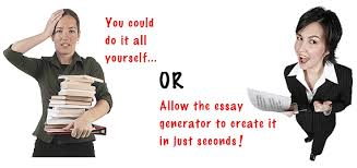 essay generator software writepal