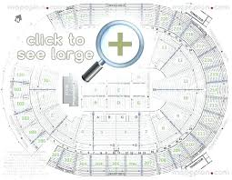 Barclays Center Boxing Seating Chart Msg Seating Chart Learntruth Co