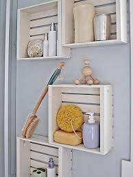 Bathroom Shelves Decorating Simple Bathroom Decorating Ideas Hgtv Pictures Tips Hgtv