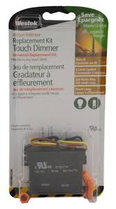 westek 6503hblc 300 watt touch dimmer replacement kit walmart com Westek Touch Dimmer Wiring Diagram Westek Touch Dimmer Wiring Diagram #50 Three-Way Dimmer Switch Wiring Diagram