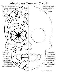 Art Enrichment Everyday OCTOBER Activity Coloring Pages ...