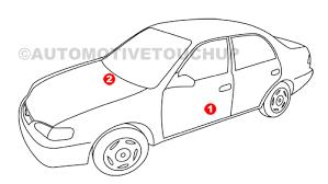 Fiat Paint Color Chart Fiat Paint Code Locations Touch Up Paint Automotivetouchup