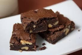 Vegan Bake Sale Recipes Ultimate Vegan Brownies Veganbaking Net Recipes Desserts And Tips