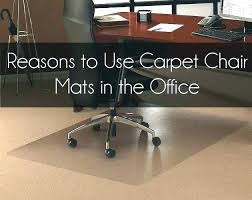 custom chair mats for carpet. Office Mats For Carpet Chairs Full Image Reasons To Use A Chair . Custom