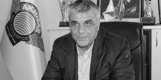 Hüseyin Eryüksel kimdir? Nereli?   Akhisarspor eski Başkanı Hüseyin Eryüksel  neden öldü?