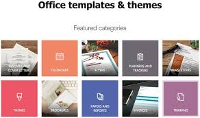 microsoft templares how to find microsoft word templates on office online