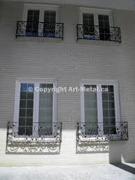 Balcony Fence french balcony gallery & installation service in toronto mississauga 6884 by xevi.us