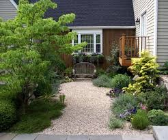 Small Picture 44 best Gravel Garden Ogrd wirowy images on Pinterest Gravel