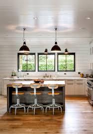 Best 20 Modern Industrial Farmhouse Kitchen Cabinets Design With