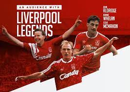 See more ideas about liverpool legends, liverpool football club, liverpool football. Enjoy An Evening With Legends Of Liverpool Fc The Guide Liverpool