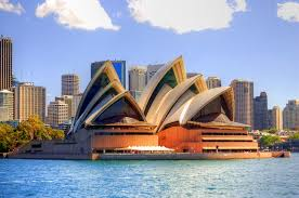 Сиднейский оперный театр sydney opera house ru  Сиднейский оперный театр sydney opera house