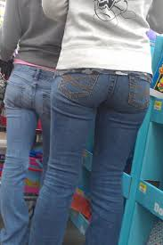 1644 best Click W.I.J. Woman in jeans images on Pinterest