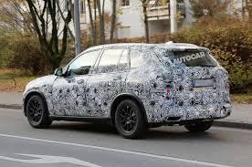 2018 bmw jeep. brilliant jeep 2018 bmw x5 spotted in new bodywork on bmw jeep o