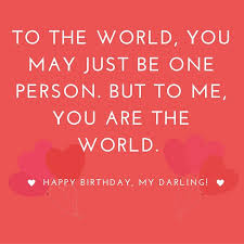 Beautiful Quotes For Her Birthday Best of Happy Birthday Quotes For Friends Girlfriend Birthday Quotes For Her