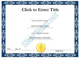 certificates of completion for kids student recognition diploma certificate template of completion
