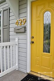 exterior door colors for yellow house. best 25+ yellow houses ideas on pinterest   things, abandoned and house exterior door colors for e