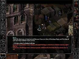 Side Quests in the Iron Throne | Iron Throne - Baldur's Gate: Siege of  Dragonspear Game Guide | gamepressure.com