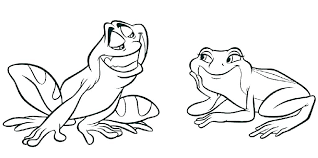 tree frog template coloring pages of frogs coloring pictures of frogs free frog