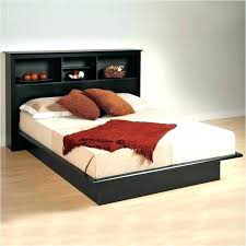 How To Build A Full Bed Frame Low Full Bed Frame Full Bed Frame With ...