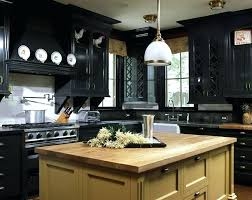 modern black kitchen cabinets. Black And Brown Kitchen Design Modern Cabinet Best Cabinets Ideas